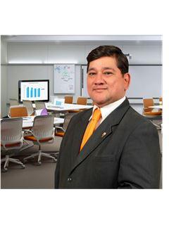Cesar Javier Cuellar Leal