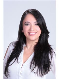 Helena Carvajal Hurtado